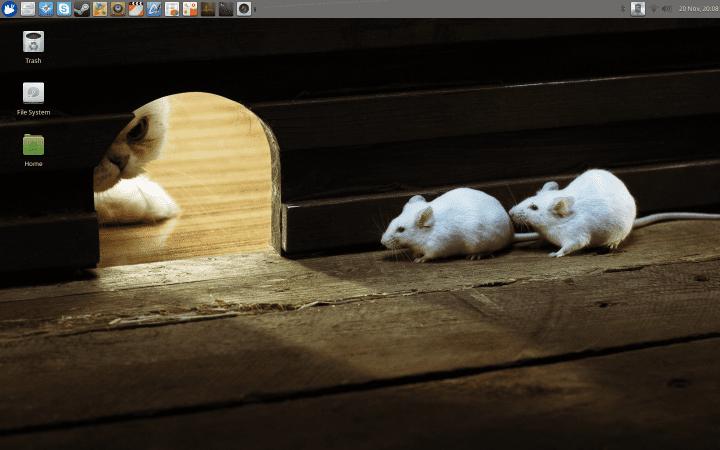 Best of Xfce 2014, featured